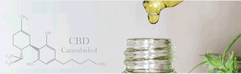 CBD - More than 20 different kind of oils